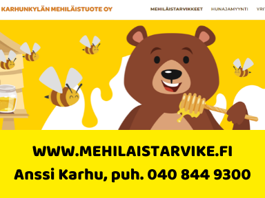 mehilaistarvike_384x288